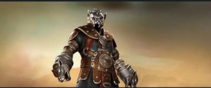 Титан ЦЕРБЕР в Dawn of Titans